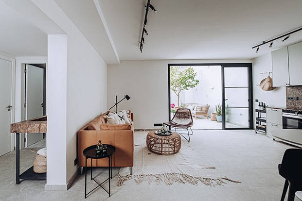 PMA Studio. Portixol. Palma de Mallorca.