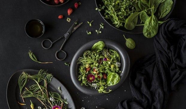 Sampere cerámica de vanguardia para alta gastronomía. El mejor diseño de producto de 2020