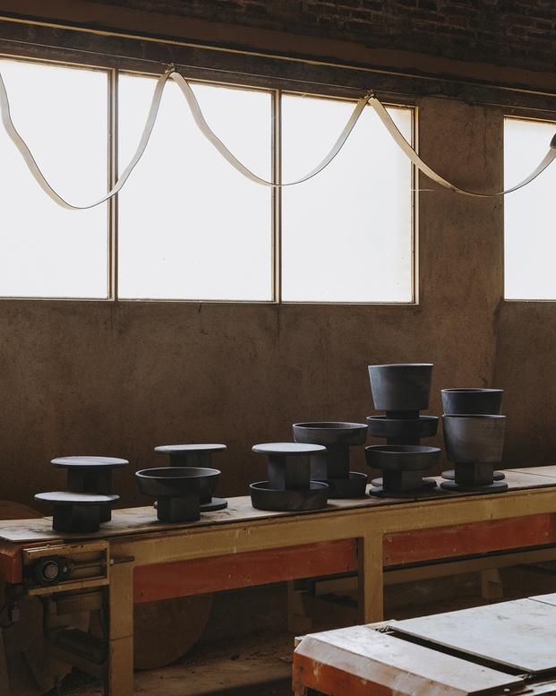 Foscas colección de cerámica AOO para Mobles 114