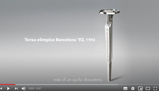 Objetos enlazados, archivo y memoria del diseño en Barcelona