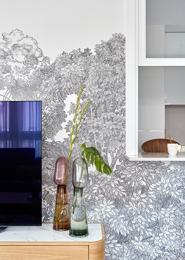 Apartamento personal de Deleite Studio en Madrid