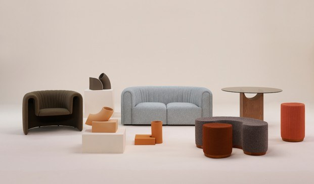 Note Design Studio. Sancal