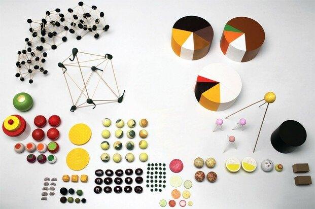 Food Design. Martí Guixé