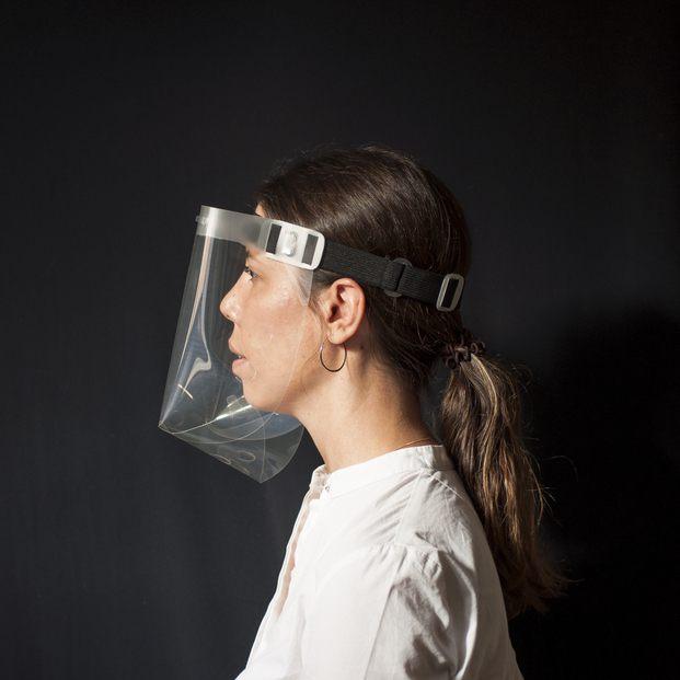 Exposición ¡Emergencia! Diseños contra la COVID-19. Museu del Disseny de Barcelona