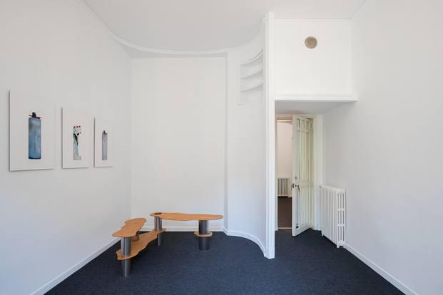 Il·lacions design gallery