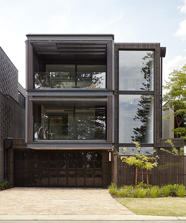Shutter House Australia