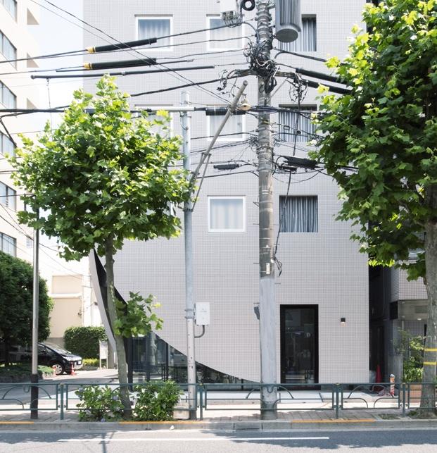 Lighthouse Tokyo. YSLA Architects