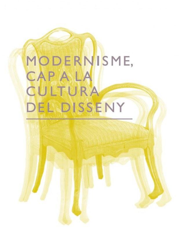 Modernisme, hacia la cultura del diseño. Museu del Disseny