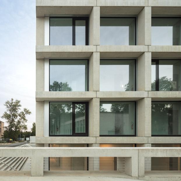 Living Places – Premio Simon de Arquitectura 2020 To Become One de Romain Loiseau y Tristan Soreau