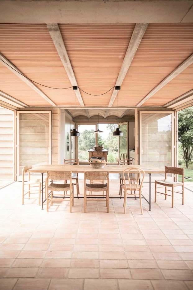 Living Places – Premio Simon de Arquitectura 2020 Casa Ter Estudio MESURA