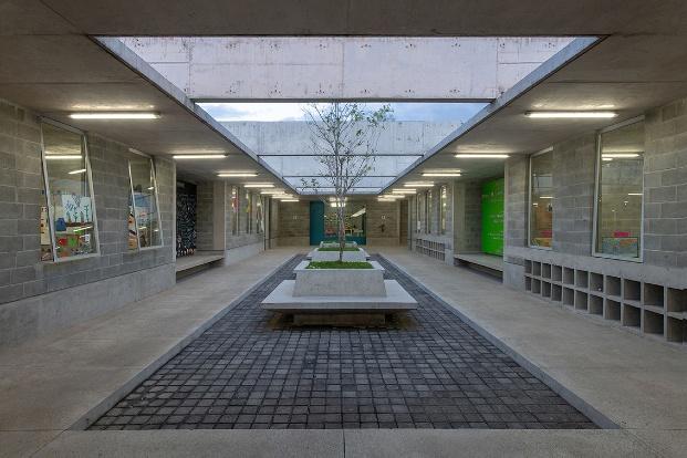 Boys and Girls Club Living Places – Premio Simon de Arquitectura 2020