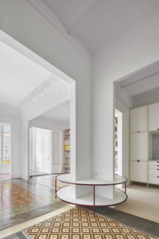 Casa Cruce de Cierto Estudio Living Places – Premio Simon de Arquitectura 2020
