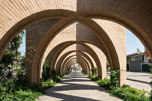 Jojutla Central Gardens Living Places – Premio Simon de Arquitectura 2020