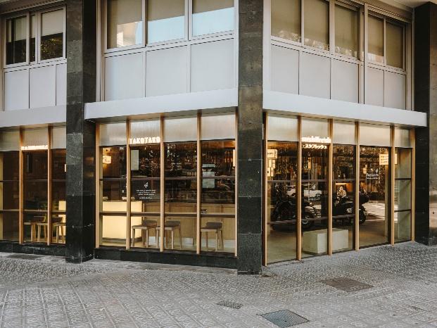 Freshperts de Sandra Tarruella Interioristas en Barcelona.