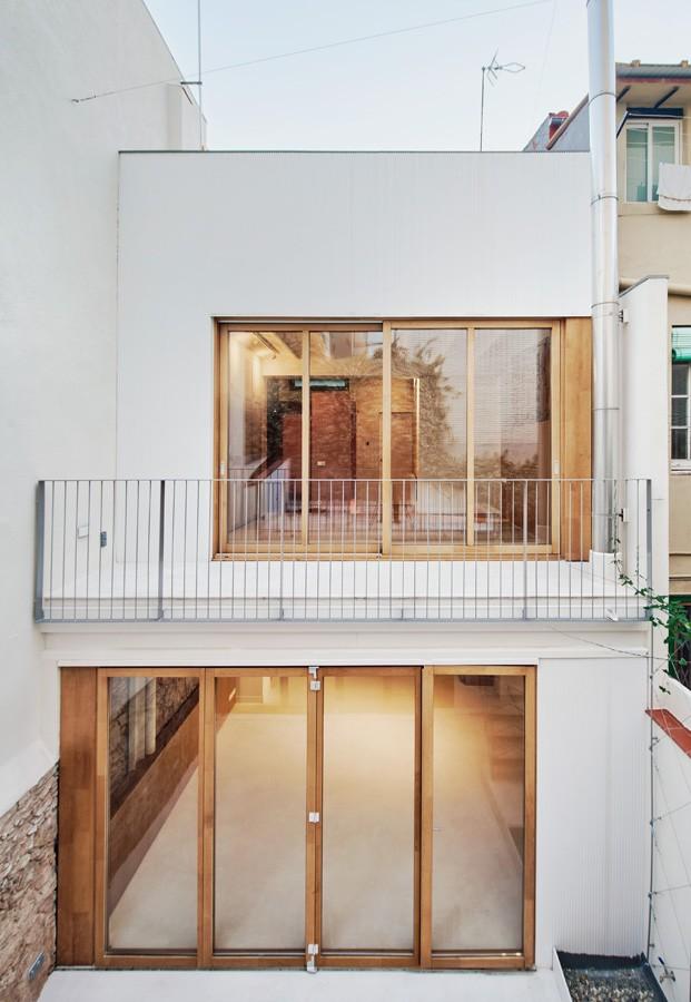 Casa MIQ, por Septiembre Arquitectura