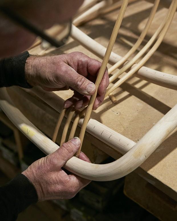 Expormim 60 aniversario. tributo a los artesanos
