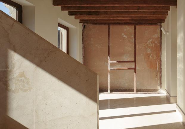 La Casa de los Gigantes en El Cabanyal-El Canyamelar. Iterare Arquitectos