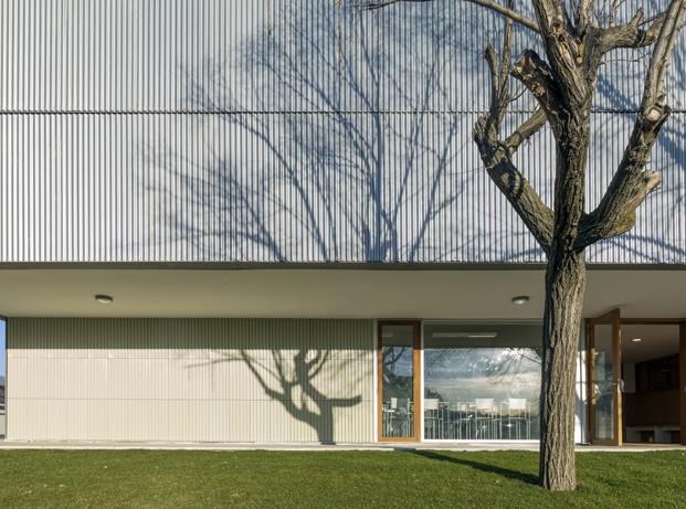 Runnymede College Campus en Madrid, de Rojo / Fernández-Shaw. Premios ASCER 2020.