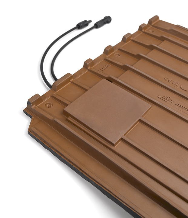 tejas borja. teja solar fotovoltaica flat 5xl diariodesign