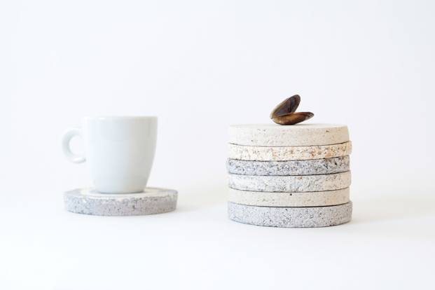 Materia Gris. Nuevos materiales para la era post-fósil. Ana Domínguez Siemens. Madrid Design Festival