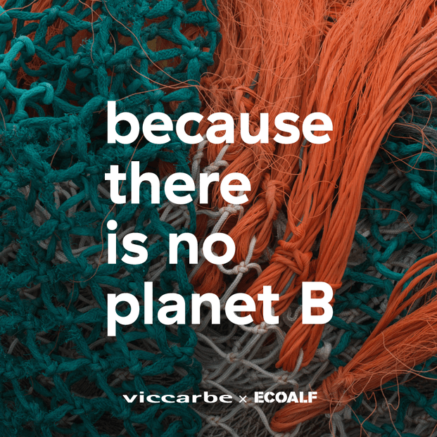 Viccarbe x Ecoalf
