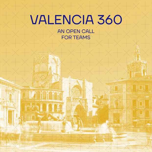 Valencia 2050. Concurso de diseño.