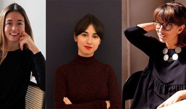 10 mujeres 10 en el panorama actual del diseño español.