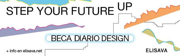 Beca Diariodesign Elisava masteres 2021