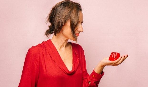 Elsa Yranzo, food designer