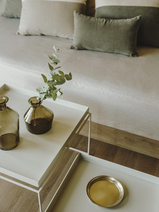 Nuevo Hotel Chiqui en Santander diseñado por Sandra Tarruella