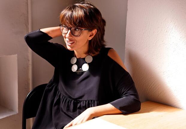 Miriam Giordano, fundadora de Labóh