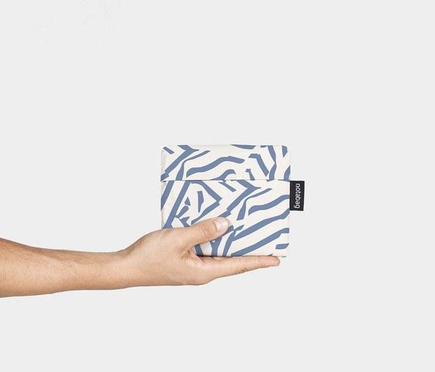 Notabag PV21 mochila bolsa plegable Diariodesign