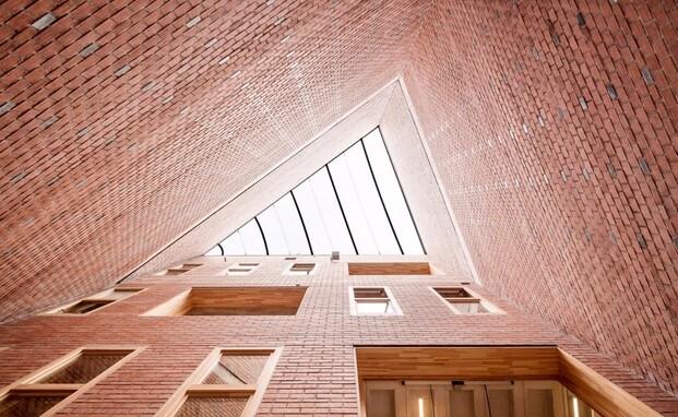 Premio Mapei a la Arquitectura Sostenible 2021