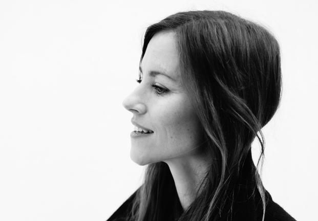 Sanna Völker, diseñadora de objetos y mobiliario