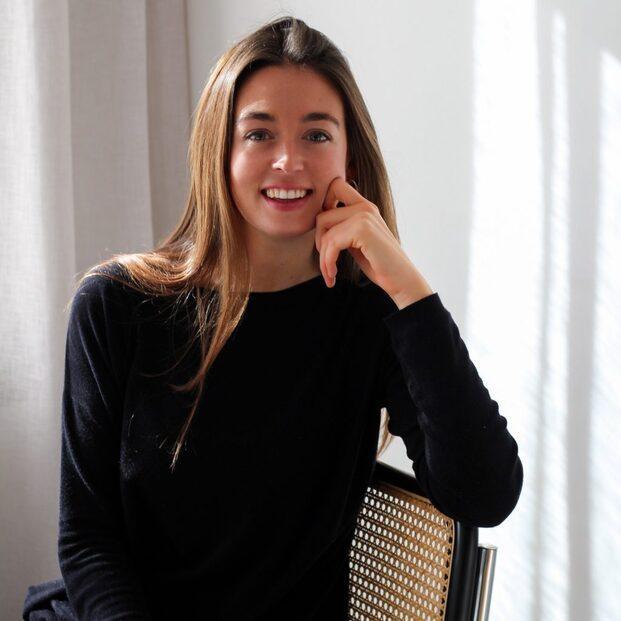 Teresa Carrau Carbonell, Doctora Arquitecta