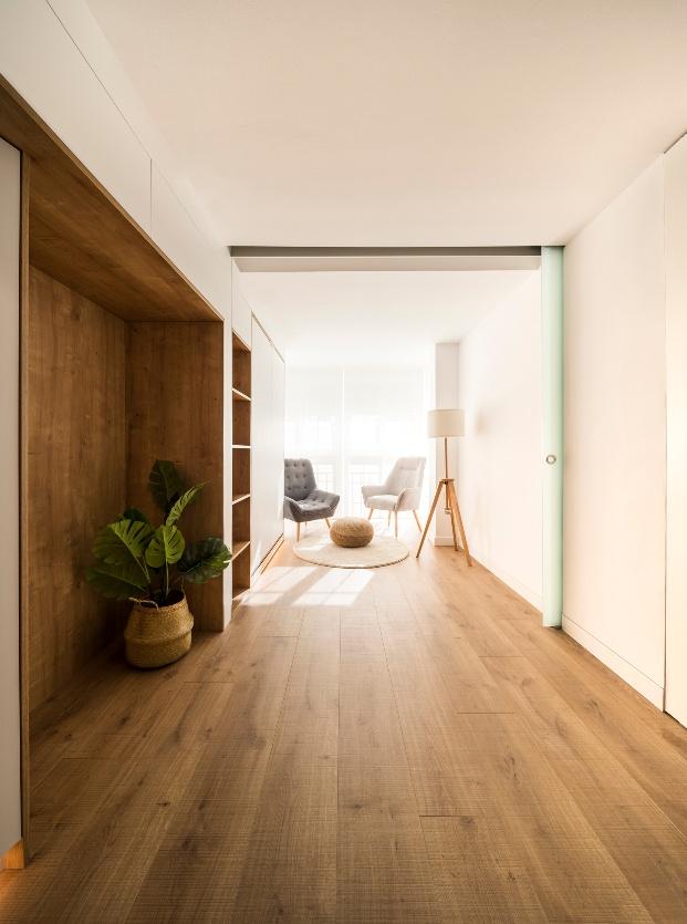 Vivienda Altamira en Almería de Ed3 Arquitectos