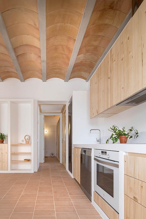 Es Pou, una casa de campo del siglo XXI en Formentera. Marià Castelló