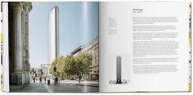 Gio Ponti TASCHEN. Libro XXL. Sant Jordi 2021.
