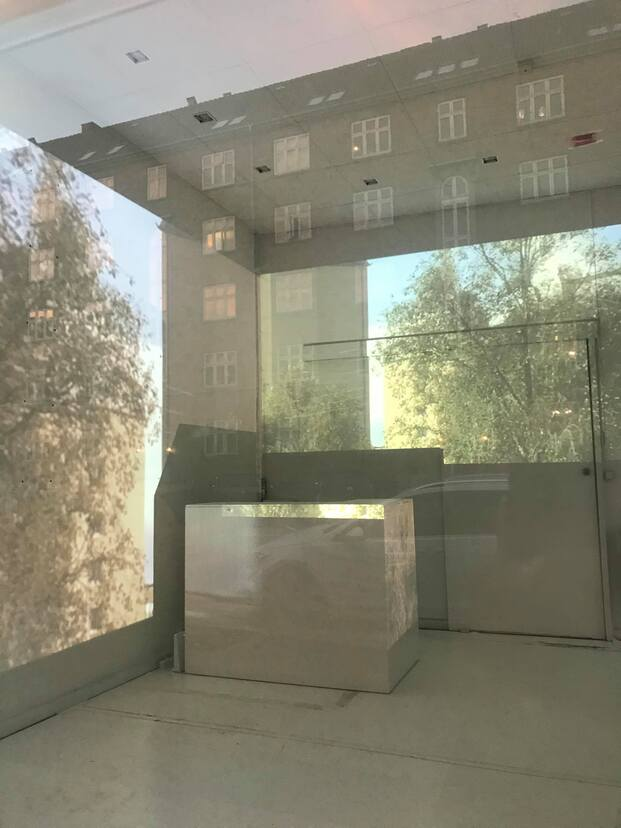 Qhosha Vad ganadora de la primera Beca Diariodesign Elisava. Máster en Arquitectura Efímera y Espacios Temporales