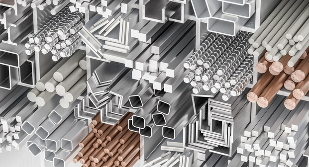 Infinitamente reciclable. Aluminio en la arquitectura. Diariodesign. AEA