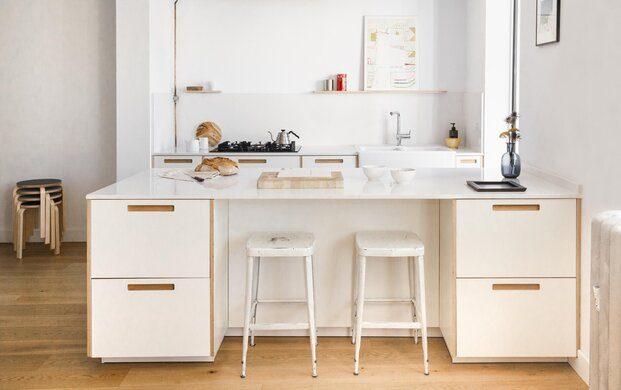 Cubro, puertas para cocinas IKEA