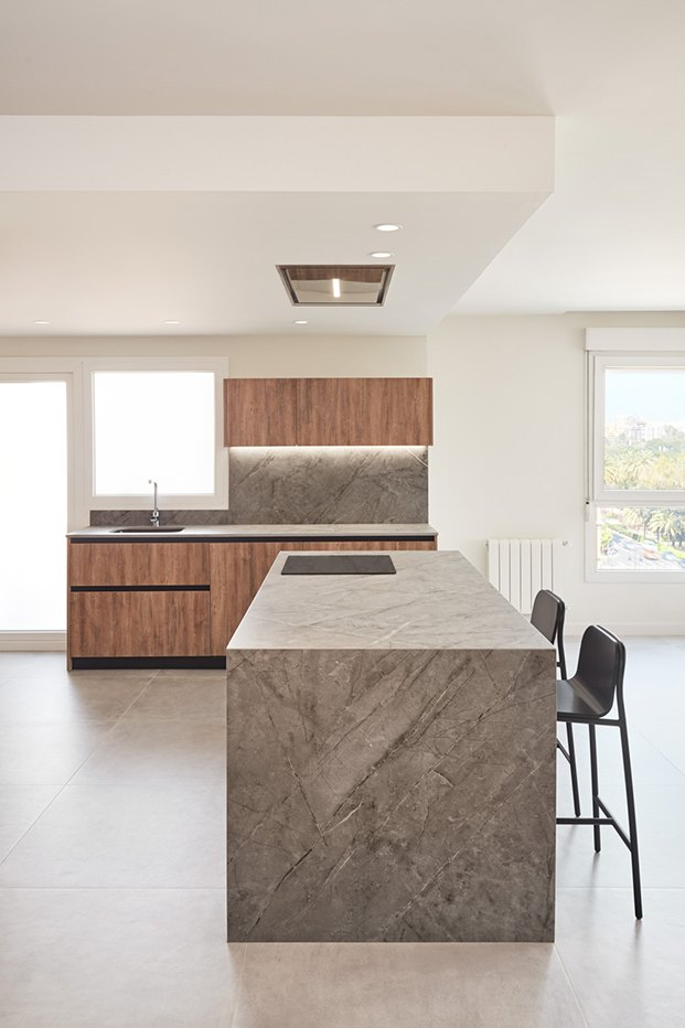 Vivienda Goded de Raw Arquitectura