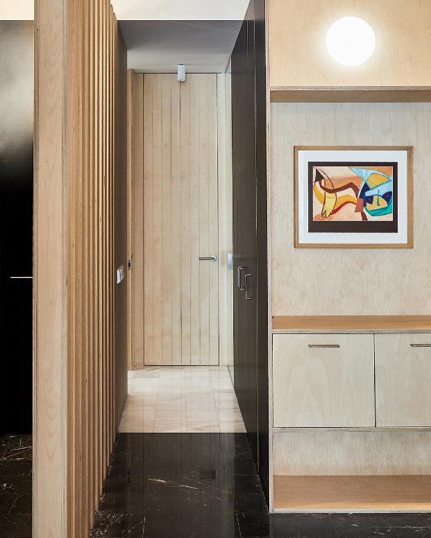 MINIMO vivienda M05 Madrid Rios Rosas Diariodesign