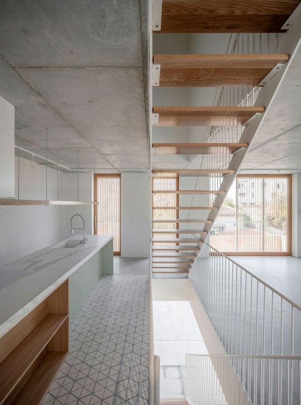 El COAM convoca la IV edición de los Premios MATCOAM. Concurso arquitectura.