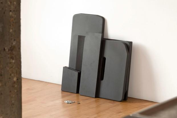 Evolve Chair. Tom Robinson x The Plastic Company