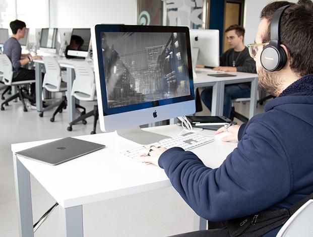 ESNE universidad grado diseño de producto Diariodesign