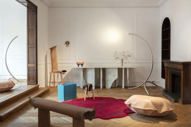 Collectible Salon en Il·lacions Design Gallery