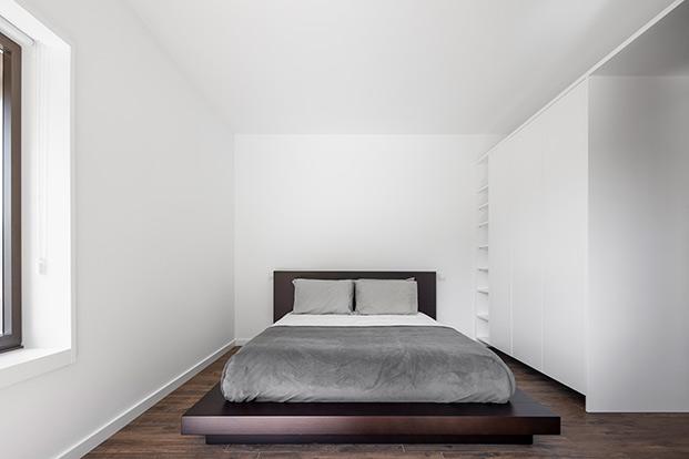 Casa Box Tiago Sousa dormitorio diariodesign