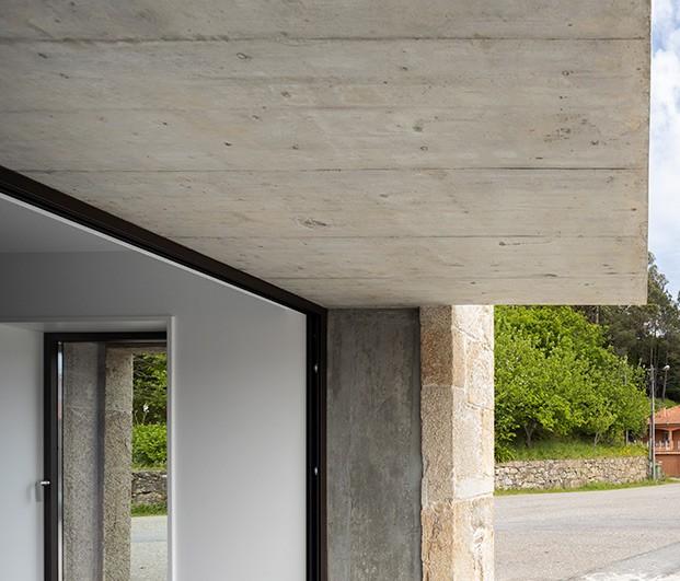 Casa Box Tiago Sousa exterior diariodesign