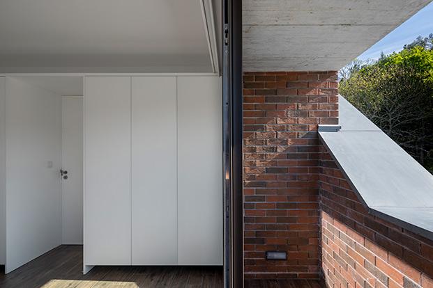 Casa Box Tiago Sousa terraza diariodesign